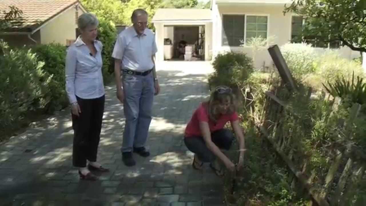 Garden Wise Episode 7: Drought Proofing Your Garden
