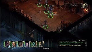 Pillars Of Eternity PS4 Lets Play Part 56 Thats A Lot Of Dead Dwarves
