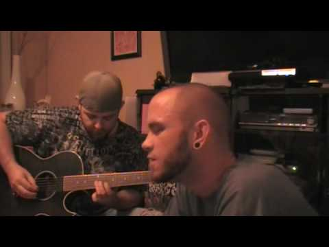Candlebox - Far Behind - Acoustic Cover by JD & Caleb *please commment & rate!!*