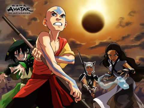 Avatar The Last Airbender [Theme Song]