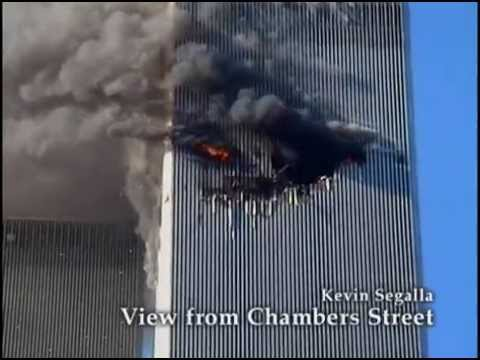 In Memoriam: New York City, 9/11/01 (May 26, 2002)
