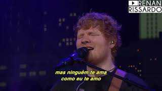 Baixar Ed Sheeran - Happier (Tradução)