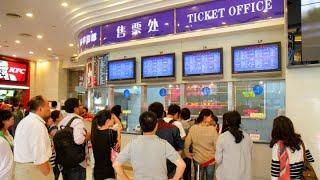 Coronavirus Hits China Box Office