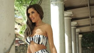 Go Behind the Scenes with Mercedes Terrell