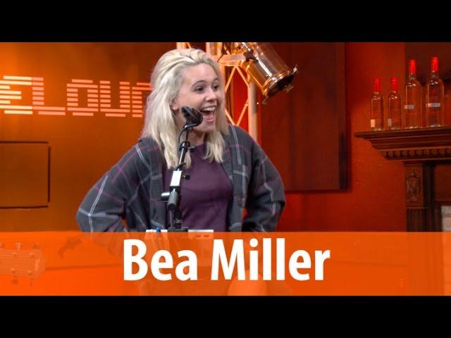 Bea Miller on The Kidd Kraddick Morning Show