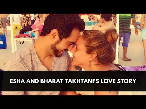 Valentine's Day 2019 Special: Esha Deol and Bharat Takhtani's unheard love story