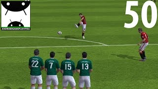 FIFA 17 Android GamePlay #50 (FIFA Mobile Soccer Android)