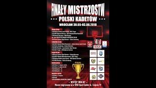 Polonia Warszawa  – Biofarm BJ Poznań (mecz o 3 miejsce)