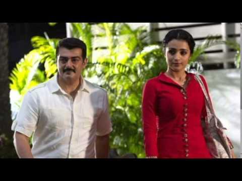 Yennai Arindhaal - Mazhai Vara Pogudhae Video Song HD