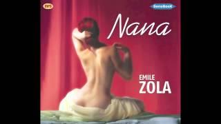 Livre Audio: NANA de ZOLA