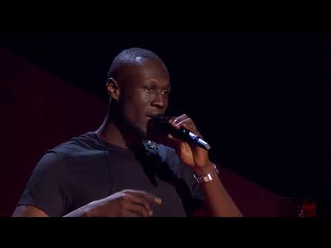 'Gang Signs & Prayer' by Stormzy wins MasterCard British Album of the Year | The BRIT Awards 2018