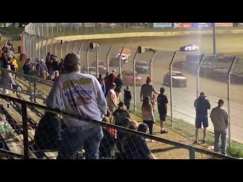 Florence Speedway Hornet Feature (8/24/2019)