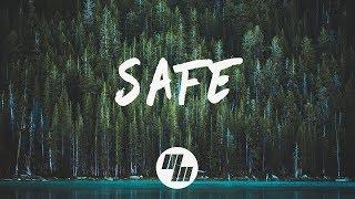 Daya - Safe (Lyrics) Shallou Remix