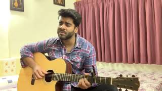 Tujhe Kitna Chahne Lage - Kabir Singh | Arijit Singh | Cover | Elvis Massey