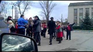 Каушаны(Republic of Moldova)Такое увидишь только у нас