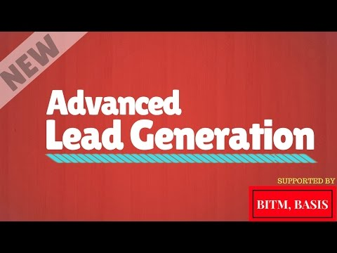 Advanced Lead Generation Bangla Tutorial 2017 | Email Marketing | Email Collection | Lead Collection thumbnail