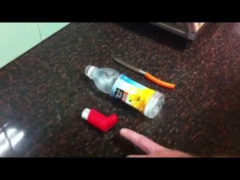 spacer for your inhaler