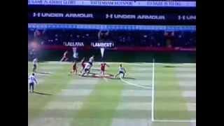 Video Gol Pertandingan Tottenham Hotspur vs Southampton