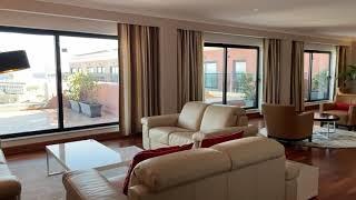 The Westin Dragonara Resort Malta - Presidential Penthouse Suite