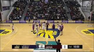 Andrew Bogut - Sydney Kings debut