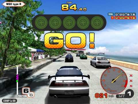 Battle Gear 4 Tuned (Taito Type X) on PC | FunnyDog TV
