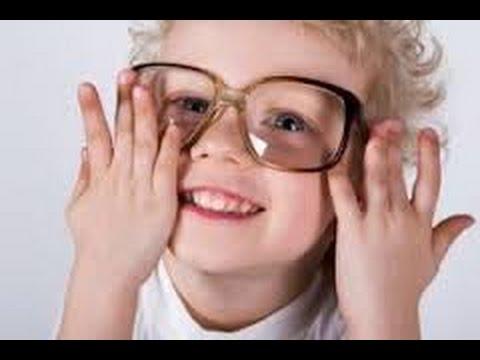 Близорукость у детей - причины, симптомы, диагностика и
