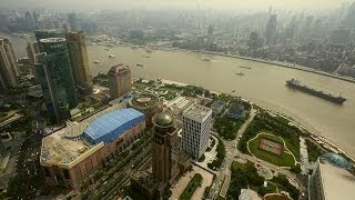 #568. Шанхай (Китай) (классное видео)(Самые красивые и большие города мира. Лучшие достопримечательности крупнейших мегаполисов. Великолепные..., 2014-07-02T20:09:57.000Z)