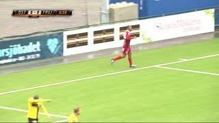 Östersund upp i serieledning efter segern mot Frej - TV4 Sport