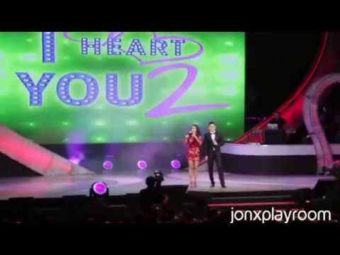 I Heart You 2 - Jodi Sta Maria & Richard Yap Opening  (1)
