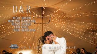 D&R - Rêve, Disney et magie [Film de mariage]