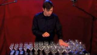 glass harp-la gazza ladra overture-Rossini