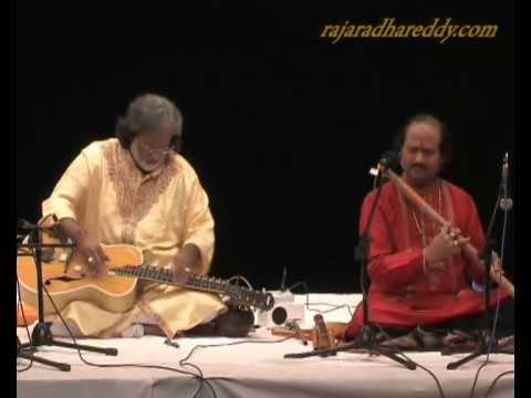 Pt. VishwaMohan Bhatt and Ronu Majumdar -...