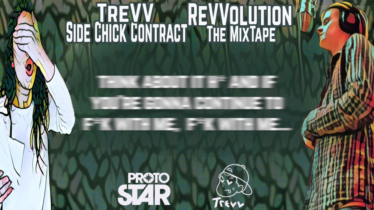 trevv side chick contract ft devin the dude youtube