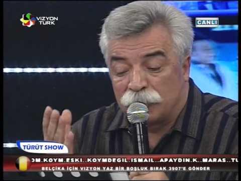 Esat Kabaklı & Ozan Arif - Altın Hızma { Türüt Show } 04.04.2013