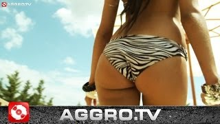 SIDO - CARMEN (OFFICIAL HD VERSION AGGROTV)