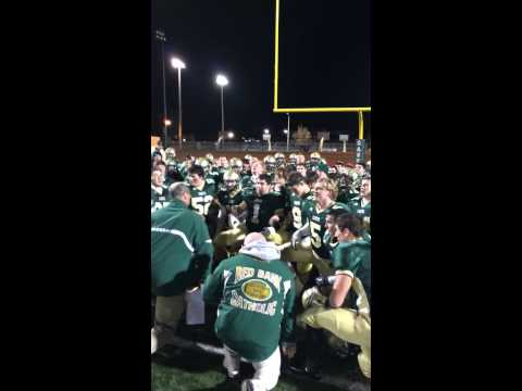 2013 Red Bank Catholic FOOTBALL