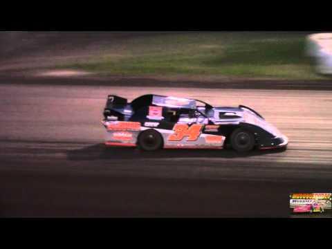 Farmer City Raceway Full Show 4 15 2016
