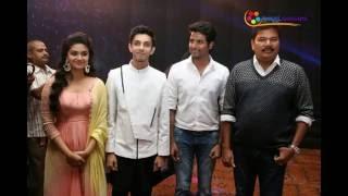 Sivakarthikeyan Moving to Next Level-Says Director Shankar