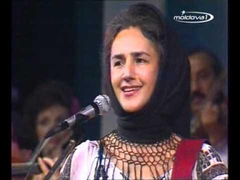 Sofia Vicoveanca - Chisinau - 1988 - partea 1