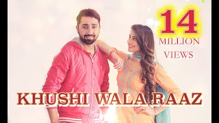 Khushi Wala Raj(Full HD) -Manna Dhillon - New Punjabi Songs 2017 - Manna Dhillon Music