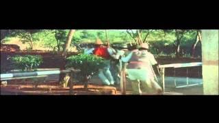 HINT FILMI ( GANGAA JAMUNAA SARASWATHI 1988 ) ( ALIN YAZISI ) PROMO FILM SAHNESI - YOL