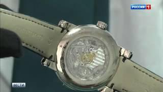Часы-шедевры и кольца с сапфирами: таможня пресекла аферу на 9 миллиардов рублей(, 2017-03-01T16:28:43.000Z)