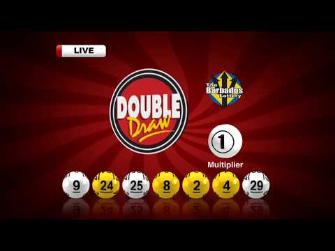 Double Draw #21858 02-01-2018 4:45pm
