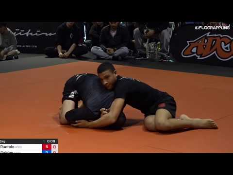 Ruotolo Brothers 2019 ADCC West Coast Trials HL