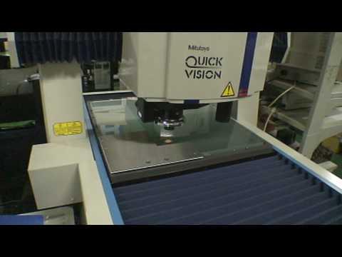 @20239 非接触三次元CNC画像測定機 ミツトヨ QVH404PRO