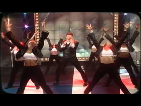 David Hasselhoff - Hooked On A Feeling 1997