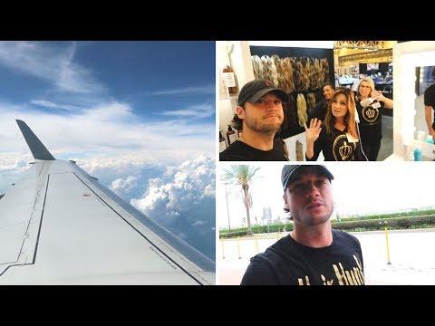 New Orleans Trade Show - Entrepreneur Lifestyle   Business Travel Vlog