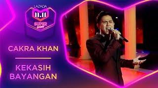 Download Video Kekasih Bayangan - Cakra Khan | #MyLazada1111 MP3 3GP MP4