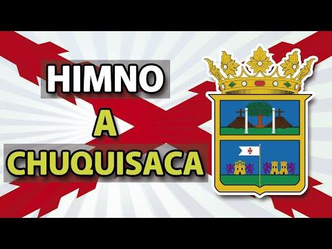 la bandera actual de chuquisaca