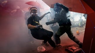 Hong Kong: Pékin hausse le ton